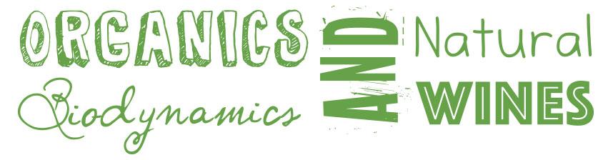Organic + Biodynamic