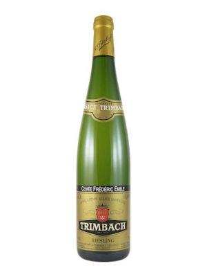 2009 Trimbach Riesling Cuvee Frederic Emile, Alsace