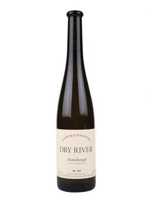 2014 Dry River Lovat Gewurztraminer, Martinborough