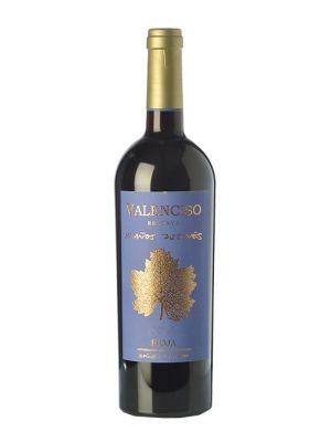 2008 Valenciso Rioja Reserva 10 Años Después, Rioja