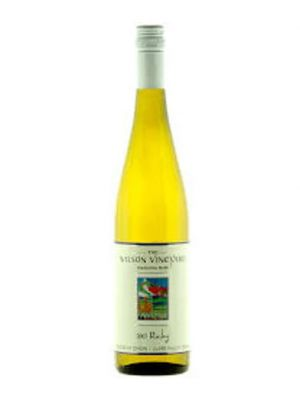 2013 The Wilson Vineyard Polish Hill River Riesling Clare Valley