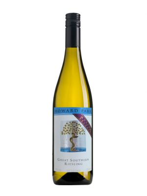 2012 Howard Park Museum Release Riesling, Great Southern