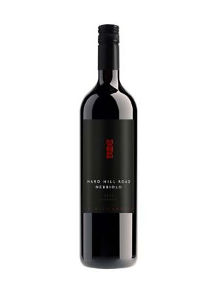 2012 A T Richardson Hard Hill Road Nebbiolo, Pyrenees