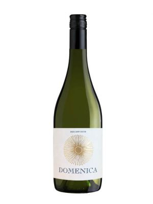 2017 Domenica Chardonnay, Beechworth