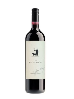2016 Jim Barry The McRae Wood Shiraz, Clare Valley