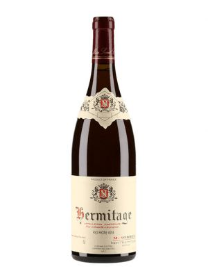 2009 E Guigal Hermitage Rouge, Northern Rhone