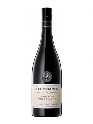 2017 Dalrymple Cottage Block Pinot Noir Pipers River
