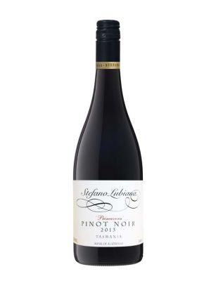 2015 Stefano Lubiana Primavera Pinot Noir, Derwent Valley Southern Tasmania
