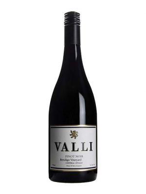 2016 Valli Bendigo Pinot Noir, Central Otago