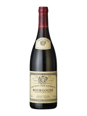 2015 Louis Jadot Bourgogne Rouge, Burgundy