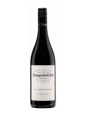 2017 Hungerford Hill Single Vineyard Shiraz St Vernay, Hunter Valley