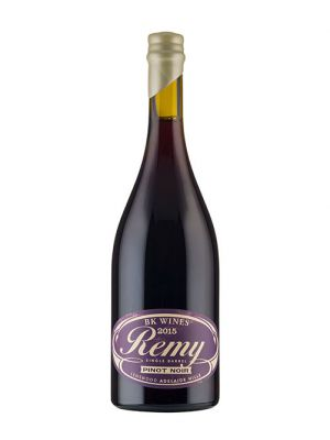 2015 BK Wines Remy Pinot Noir, Lenswood