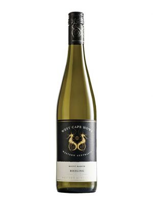 2016 West Cape Howe Riesling Mount Barker, Great Southern