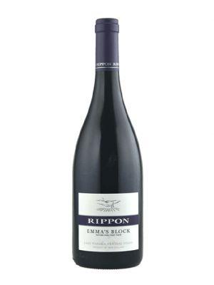 2016 Rippon Emma's Block Mature Vine Pinot Noir, Central Otago
