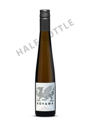 2017 Koyama Tussock Terrace Vineyard Riesling, Waipara Valley