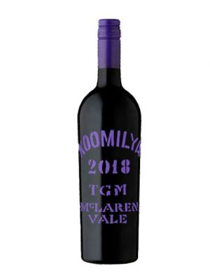 2016 S.C. Pannell Syrah, Adelaide Hills