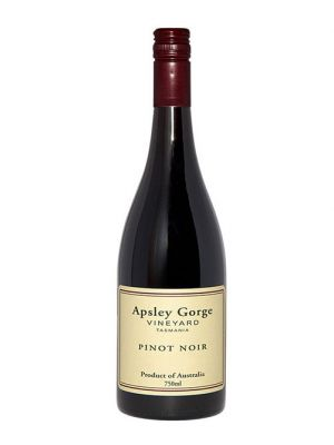 2012 Apsley Gorge Pinot Noir, Bicheno, Tasmania