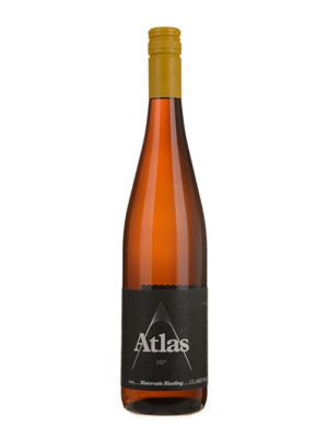 2016 Atlas 172 Watervale Riesling, Clare Valley