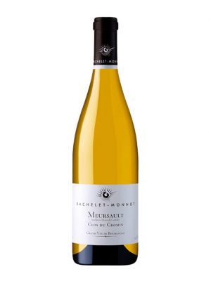 2017 Domaine Bachelet-Monnot Bourgogne Blanc, Cote Chalonaise, Burgundy