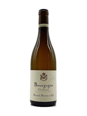 2016 Bernard Moreau Bourgogne Blanc, Burgundy