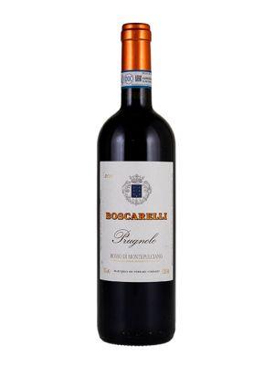 2018 Boscarelli Rosso di Montepulciano DOC Prugnolo, Cervognano di Montepulciano Tuscany