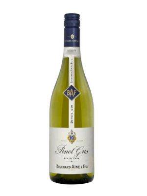 2010 Bouchard Reserve Bourgogne Blanc Burgundy