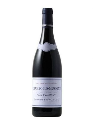 2014 Bruno Clair Chambolle Musigny Les Veroilles Cote de Nuits Burgundy
