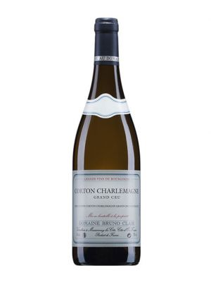 2012 Bruno Clair Corton Charlemagne Grand Cru, Burgundy