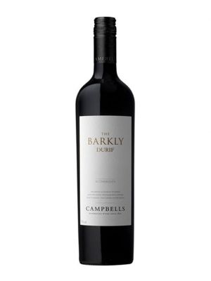 2013 Campbells The Barkly Durif, Rutherglen Victoria