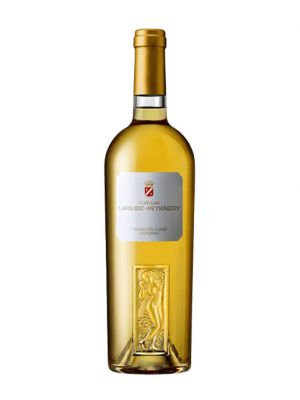 2017 Ch Lafaurie-Peyraguey 1er Cru Half Bottle 375ml, Sauternes