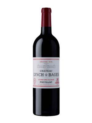 2019 Ch Lynch-Bages 5eme Cru, Pauillac