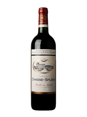 2015 Ch Chasse Spleen, Moulis