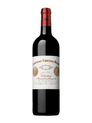2017 Ch Cheval Blanc, St-Émilion, 1er Cru Grand Classé