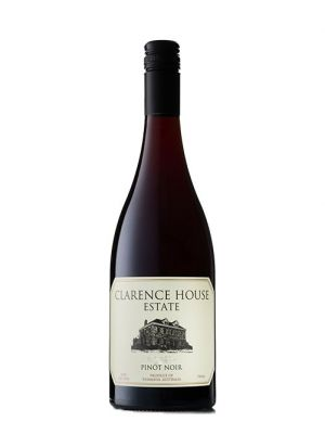 2018 Clarence House Pinot Noir Block 1, Cambridge