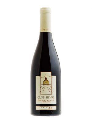 2010 Clos Henri Pinot Noir, Marlborough