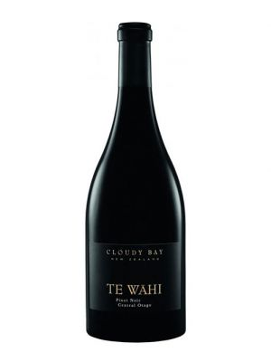 2016 Cloudy Bay Te Wahi Pinot Noir, Central Otago