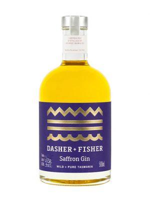 Dasher + Fisher Strawberry Gin 2020 500ml, Tasmania