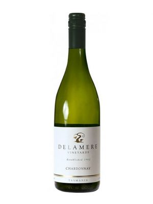 2014 Delamere Estate Chardonnay, Tasmania