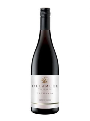 2016 Delamere Estate Pinot Noir, Tasmania