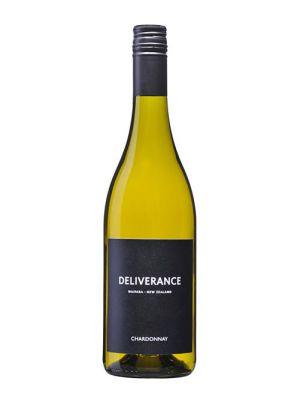 2016 Deliverance by Muddy Water Chardonnay, Waipara