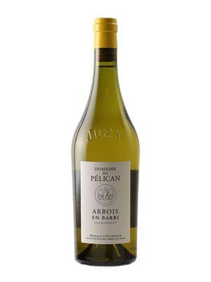2018 Domaine du Pelican Arbois Chardonnay en Barbi, Jura
