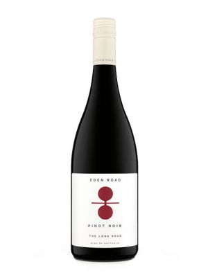 2017 Eden Road The Long Road Pinot Noir, Canberra District