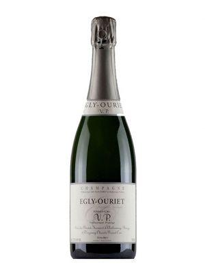 Egly-Ouriet Grand Cru Extra Brut V.P. NV, Montagne de Reims - bottling 2011