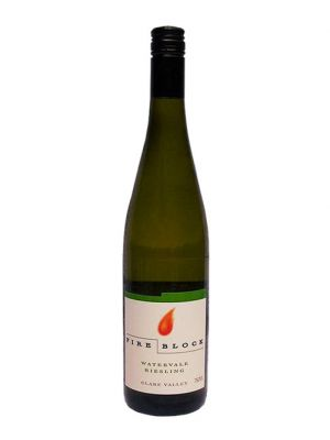 2016 Fire Block Watervale Riesling, Clare Valley