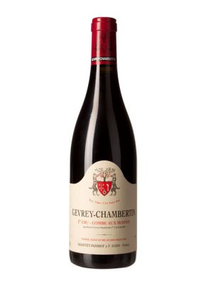 2014 Geantet-Pansiot Gevrey Chambertin 1er Cru Combe aux Moine, Cote de Nuits, Burgundy