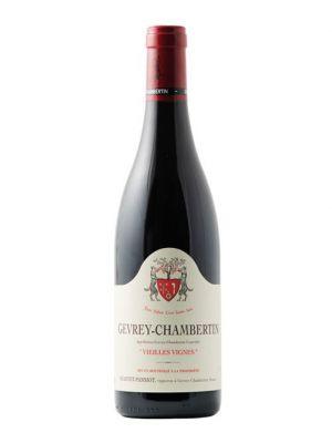 2014 Geantet-Pansiot Chambolle Musigny Vieilles Vignes, Cote de Nuits, Burgundy