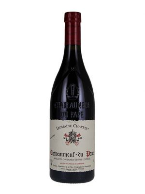 2011 Gerard Charvin Chateauneuf-du-Pape, Southern Rhone