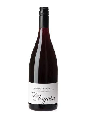 2013 Giesen Clayvin Vineyard Pinot Noir, Marlborough