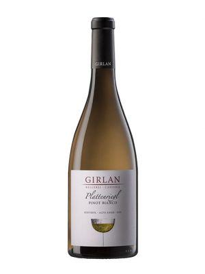 2016 Girlan Plattenriegl Pinot Bianco Alto Adige