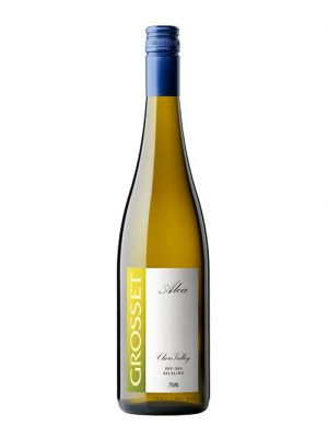 2017 Grosset Alea off-dry Riesling, Clare Valley